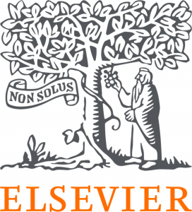 Elsevier Logo, redirecting to the official page of the PROCEDIA CIRP website